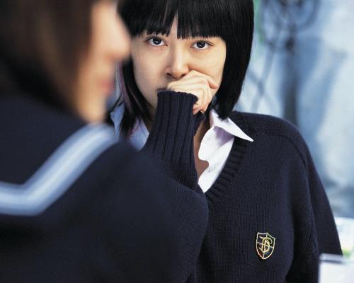 菊地 凛子さん