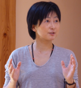 桜典子さん2